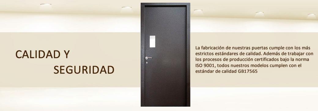 Puertas de alta seguridad ensamble online for Vivero online mexico